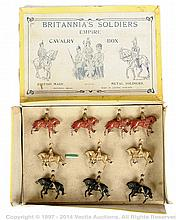 Britannia's Soldiers (John Hill & Co)