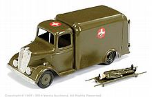 Britains - Set 1512 - Army Ambulance (2nd