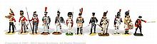 GRP inc Tradition (Stadden) Models - Napoleonic