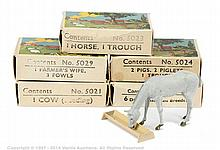 GRP inc Britains - Farm Series - Medium Picture