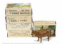GRP inc Britains - Farm Series - Large Picture