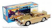 Gama No.4900 'James Bond' Aston Martin DB5