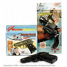 PAIR inc Wicke 'James Bond' No.0445 'Mayday'