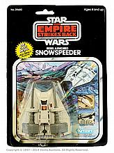 Kenner Star Wars The Empire Strikes Back Rebel