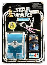 Clipper Star Wars TIE-Fighter diecast metal