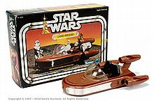 Kenner Star Wars Landspeeder, 1977 issue, Good