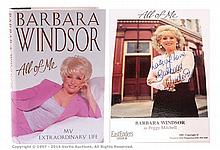 Barbara Windsor All of Me, My Extraordinary