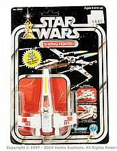 Kenner Star Wars X-Wing Fighter diecast metal