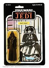 Kenner Star Wars Return of the Jedi Darth Vader