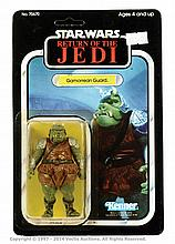 Kenner Star Wars Return of the Jedi Gamorrean