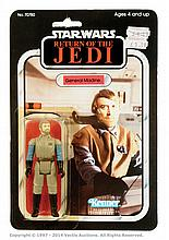 Kenner Star Wars Return of the Jedi General