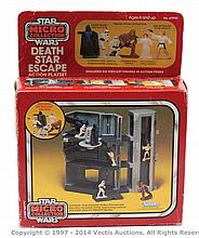 Kenner Star Wars Micro Collection Death Star