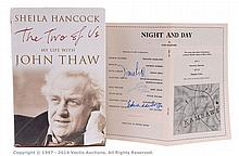 PAIR inc The Two of Us, My Life with John Thaw