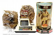 GRP inc Star Wars toys Giftware International