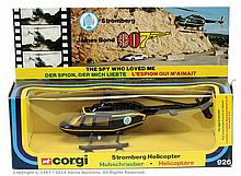 Corgi No.926 'James Bond' - 'Stromberg'