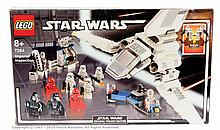 Lego Star Wars: #7264 Imperial Inspection, 367