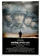 PAIR inc SAVING PRIVATE RYAN (1998) Film