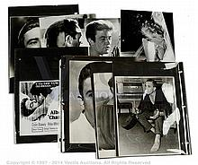 QTY inc ALBERT FINNEY Vintage Photo Stills