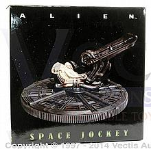 ALIEN (1979) Space Jockey Hollywood Collectables