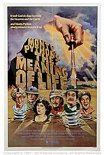 MONTY PYTHONíS THE MEANING OF LIFE (1983) Film