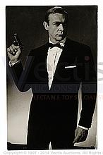 JAMES BOND Commercial Posters (2)