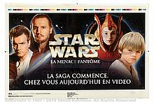 STAR WARS: THE PHANTOM MENACE (1999) Printers