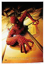 GRP inc SPIDER-MAN (2002) Film Posters. US One