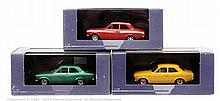 GRP inc Trofeu  Ford Escort Road Cars. No.501