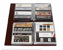 Royal Mail Presentation Packs Album