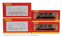 GRP inc Hornby (China) OO Gauge 2 x Tank locos