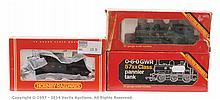 GRP inc Hornby Railways OO Gauge Top Link Tank