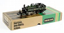 Trix HO Gauge International 2-rail Tank loco