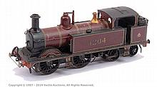 Constructed OO Gauge kit of a 0-4-4 Tank MR 1262