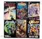 QTY Marvel/DC mainly Graphic Novels