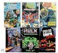 QTY Marvel and DC Comics and others Comics