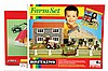 GRP inc Britains Farm Models Range, Set No
