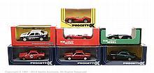GRP inc Progetto K and top model Car - 2011 Alfa