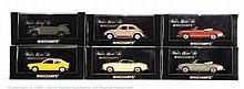 GRP inc Minichamps Volkswagen boxed - Scirocco