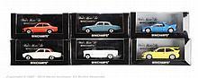 GRP inc Minichamps Ford boxed car - Taunus