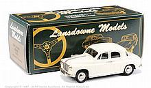 Lansdowne Models 1957 Rover 75 P4 - cream