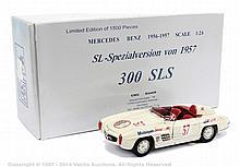 CMC M-030 Mercedes Benz 1956-57 300 SLS SL