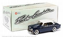 Rob Eddie 1957 Volvo Amazon