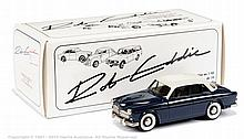 Rob Eddie 1957 Volvo Amazon 120 - 1:43rd scale