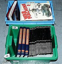 GRP inc War Books War Machine, The History