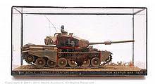 Tamiya - 1/25th Scale Armoured Fighting Vehicles