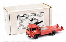 Roxley Models Royal Mail Bedford TK Recovery