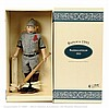 Steiff Baseball Player Felt Doll, 1913 replica