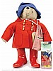 PAIR inc Gabrielle Designs Paddington Bear
