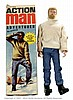Palitoy vintage Action Man boxed Adventurer