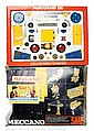 Meccano Set 5ME circa 1970's in 2-layer box